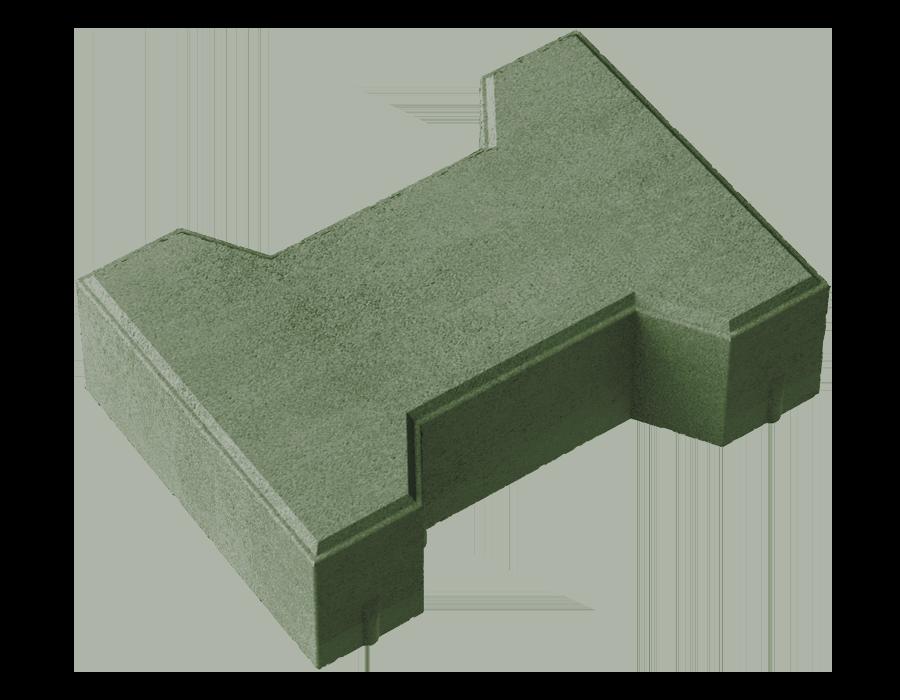 Niidirull_100_green