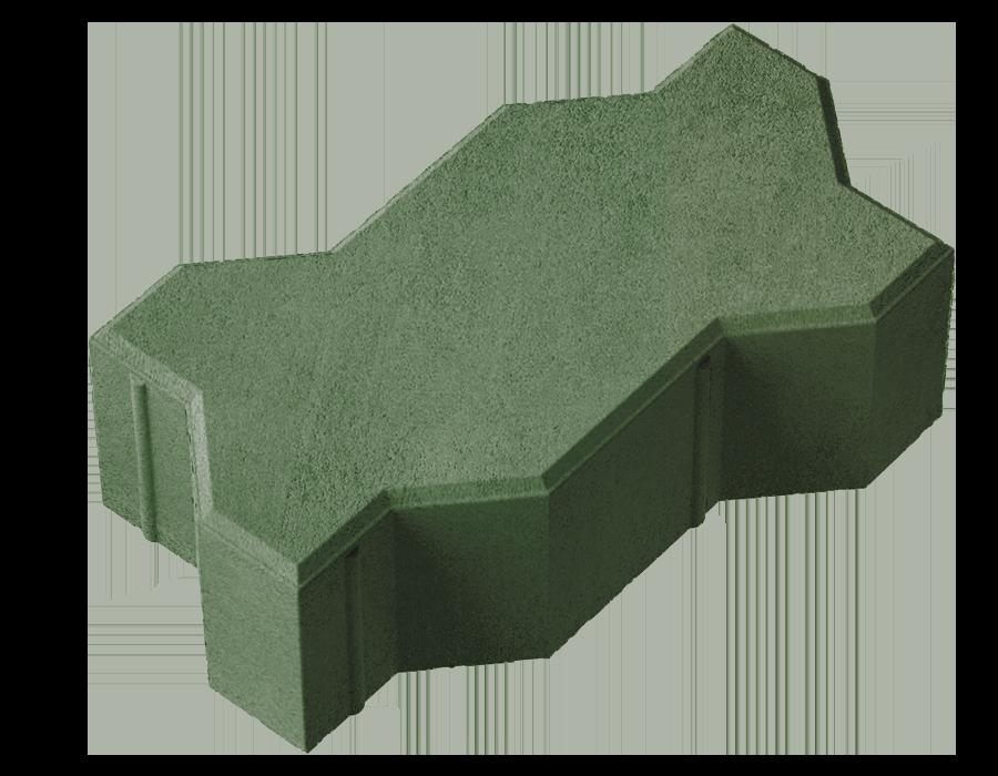 Uni 100 green